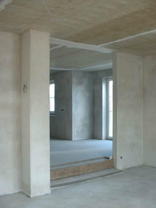 estrich baublog. Black Bedroom Furniture Sets. Home Design Ideas